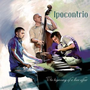 Ipocontrio The Beginning – Saint Louis Jazz Contest