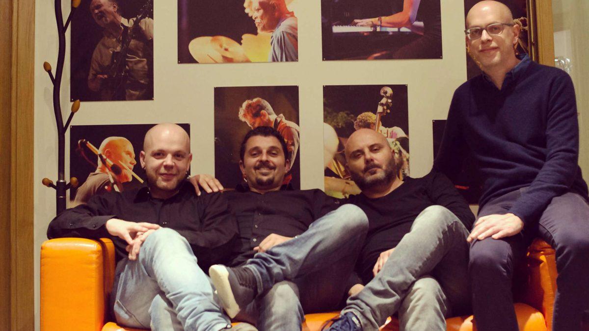 Pierpaolo Bisogno Quartet